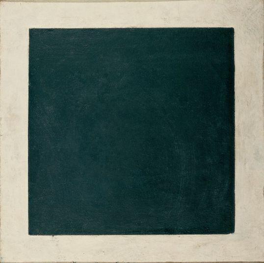 Malevich, Kazimir Black Square